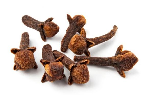 Cloves for Toothache