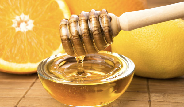 Honey for Common Cold