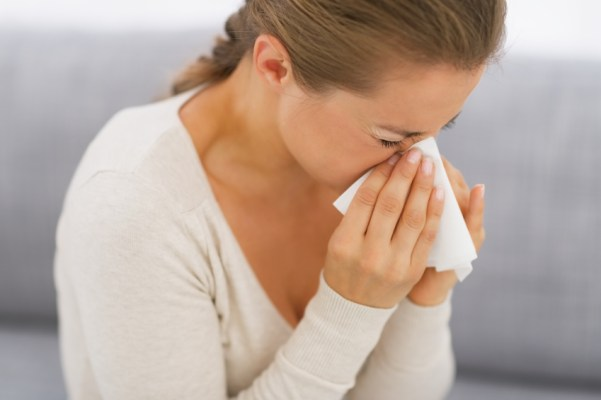 ake Care of Your Allergens