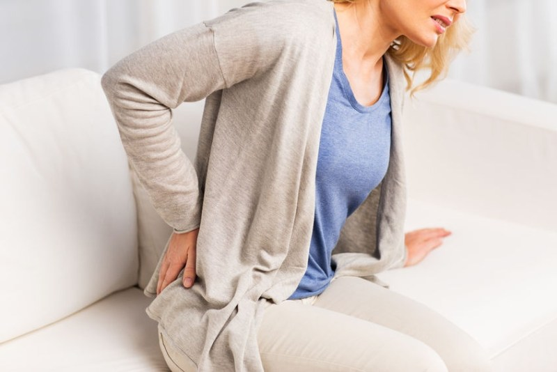 3 Simple Back Strengthening Exercises For Instant Back Pain Relief