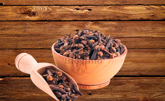 Cloves for Headache