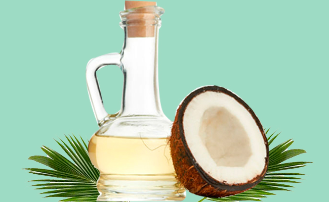 Coconut Oil for Wisdom Tooth Pain