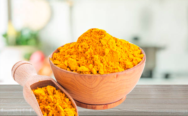 Turmeric for Dark Spot