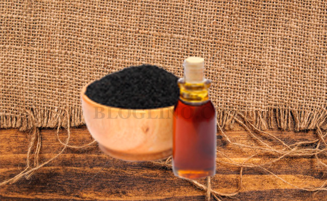 Black Seed Oil for Piles
