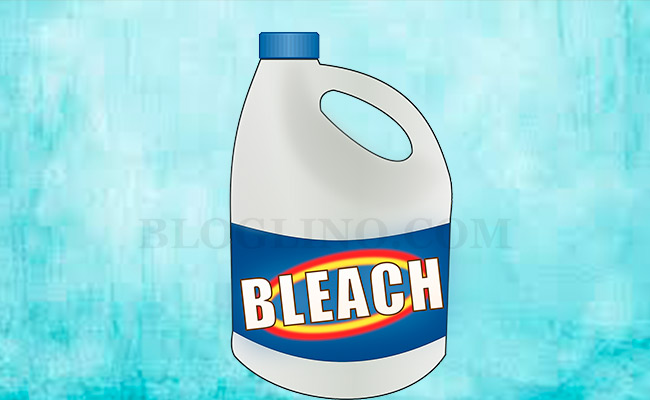 bleach-for-athlete's-foot