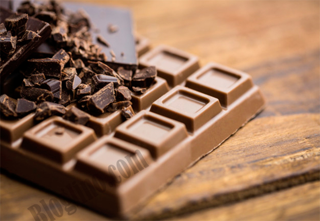 Dark Chocolate to Improve Immune System