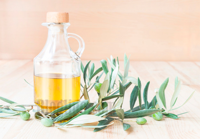Olive Oils to Improve Immune System