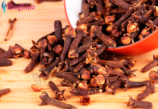 Cloves to Treat Headache