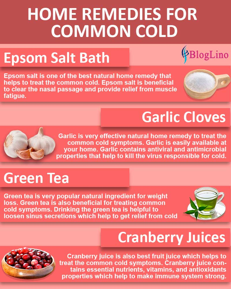common-cold-home-remedies
