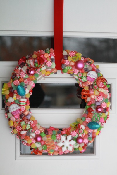 Better Homes And Gardens Wreath Ideas