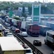 Caminhoneiros discutem possibilidade de greve na Paraíba