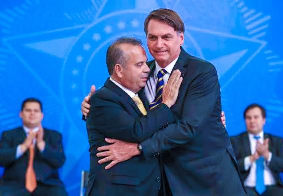 Rogério Marinho, Jair Bolsonaro
