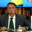 """Surtado, Bolsonaro devolve pergunta sobre fraudes eleitorais: """"Me apresentem"""""""