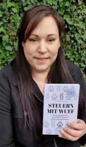 Marion Reichl Steuern mit Wuff
