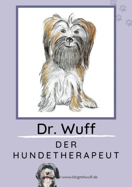 Dr. Wuff Pin