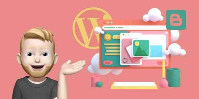 blog im internet erstellen