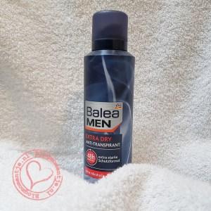 Balea deodorant mannen