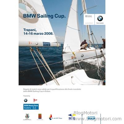 Trapani ospita la BMW Sailing Cup