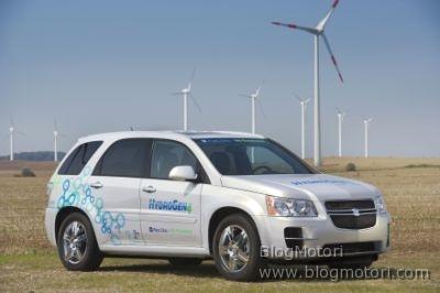 HydroGen4, un'importante pietra miliare verso la mobilità a emissioni zero