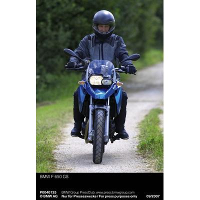 BMW Motorrad: gli otto modelli che possono usufruire degli ecoincentivi