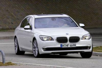 Nuova 760i e 760Li: vertice del portafoglio modelli della marca BMW