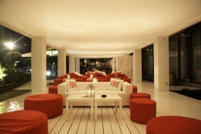 Fiat Open Lounge: prosegue il cammino iniziato con il Fiat Cafè e il 500 Pop Up Store