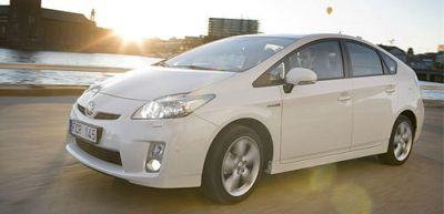 Cinque Stelle EuroNCAP per la Nuova Toyota Prius 02
