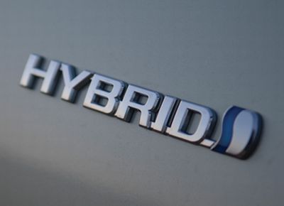 Nuova vettura ibrida Toyota su base Yaris da lanciare nel 2011