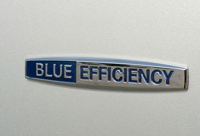 TheBlueBlog blue efficiency