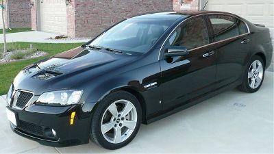 GM offre quattro tagliandi gratuiti ai clienti Pontiac
