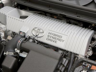 Toyota Motor Corporation e Mazda Motor Corporation accordo per tecnologia ibrida
