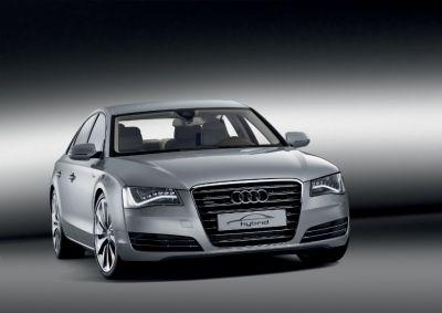 Audi secondo costruttore premium al mondo dopo BMW