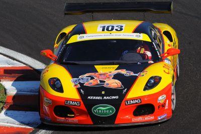 Magione immagini e risultati del team Kessel Racing 06
