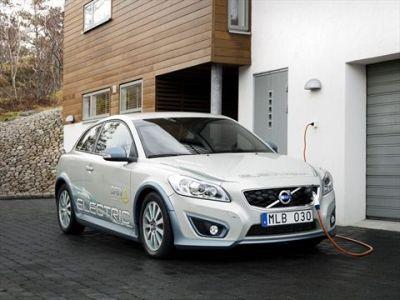 Stefan Jacoby vede un futuro elettrico per Volvo Auto