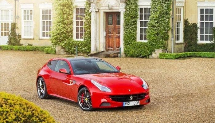 Ferrari, brand tra i più amati in UK, sarà protagonista a Goodwood 2013