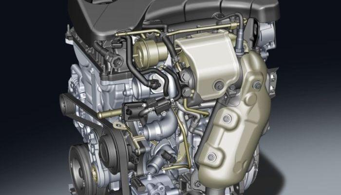 Opel: nuovo turbo 3 cilindri in alluminio
