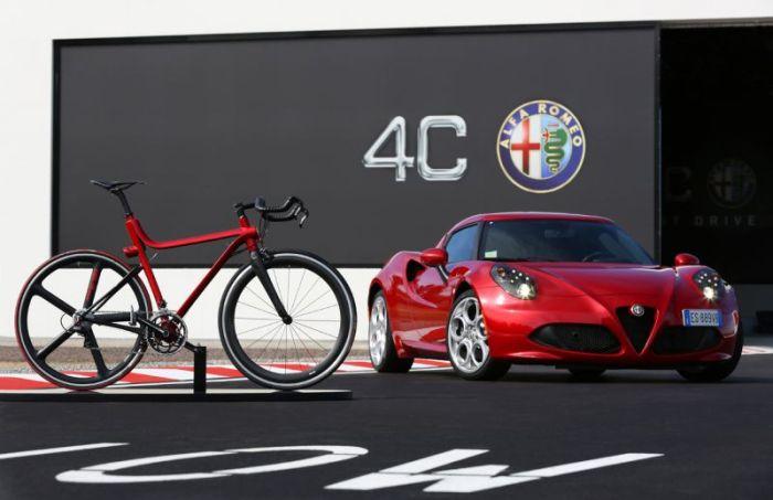 Ecco l'Alfa Romeo a due ruote con prezzi a partire da 3.500 euro 02