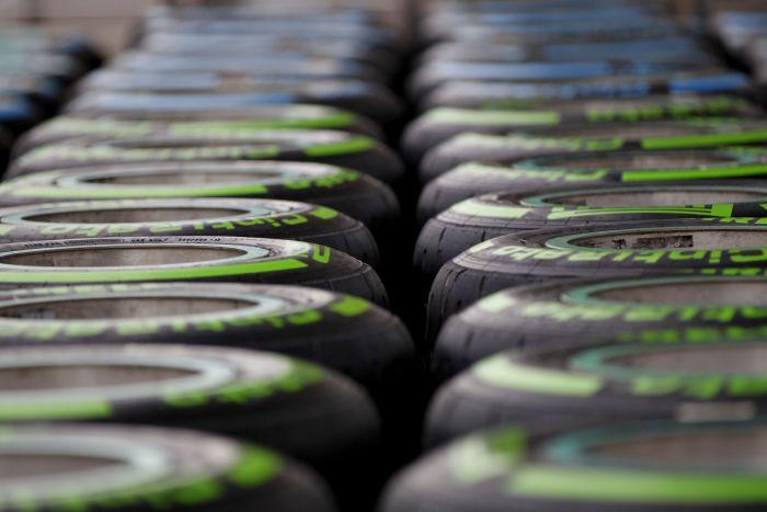 F1 gommata Pirelli i fatti e i numeri del triennio 2011-2013