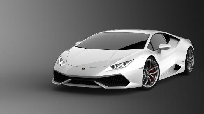 Lamborghini Huracán LP 610-4 05