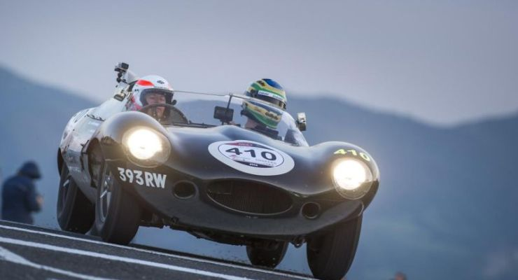 Mille Miglia: JD Classics celebrates another successful finish in Italy