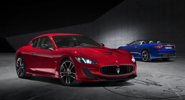 Maserati North America: best sales month in the company's history