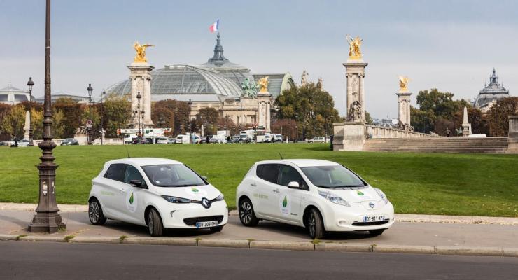 Nei prossimi quattro anni, l'Alleanza Renault-Nissan lancerà  oltre dieci veicoli equipaggiati con guida autonoma