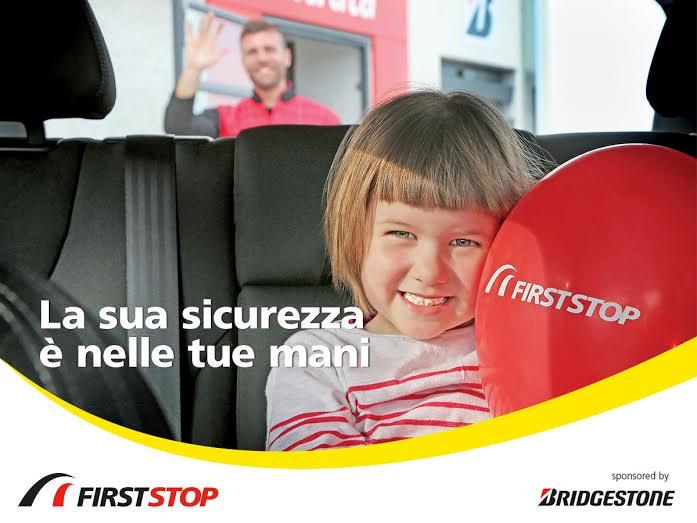 Giugno è il mese della sicurezza da First Stop Al via i controlli gratuiti presso i rivenditori specializzati