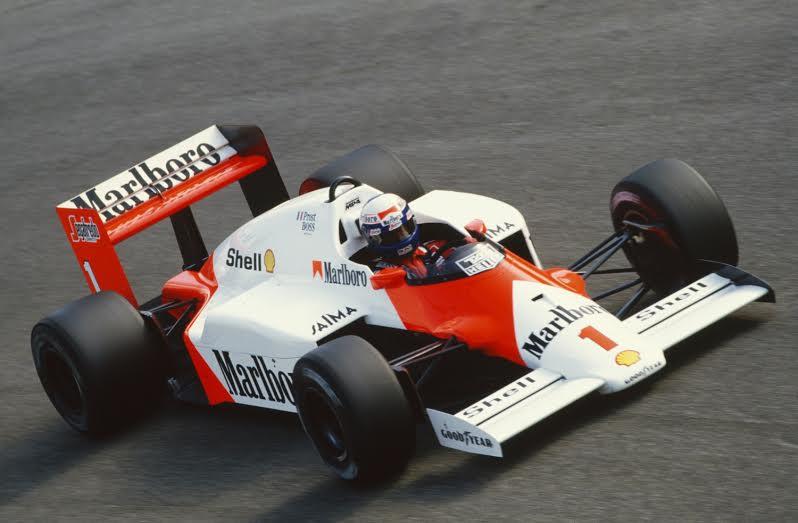 McLaren Automotive protagonista del Goodwood Festival of Speed 2016 1