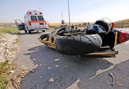 Pourquoi vous devez toujours appeler une ambulance en cas d'accident routier?