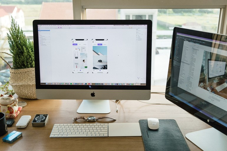 Menjadi freelancer designer pemula