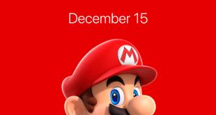 Super Mario Run per iPhone
