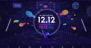 Elephone offerta giorno 13 e 14 dicembre