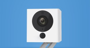 Original Xiaomi Smart 1080P WiFi IP Camera