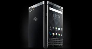 BlackBerry KEYone specifiche tecniche